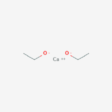 calcium ethanoate balanced equation