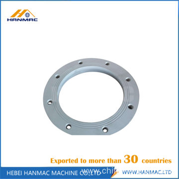 2 inch aluminum 150 class pipe flange