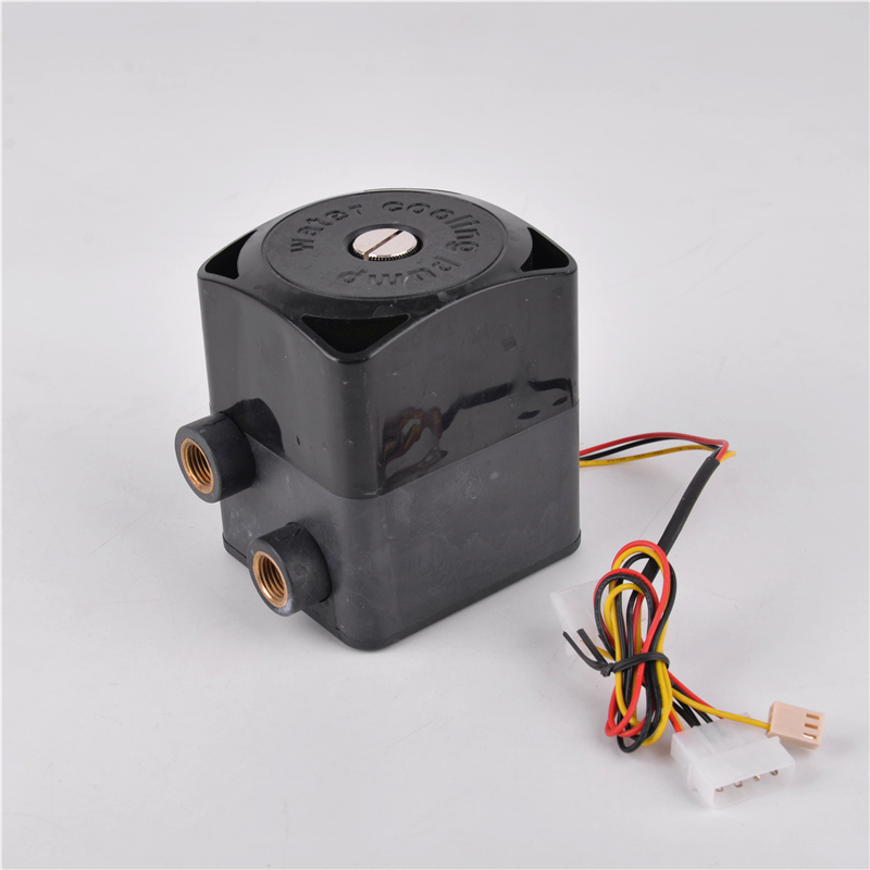 Adopt MCU Control For PC G1//4 Water Cooling Pump Three-phase Brushless Circuit