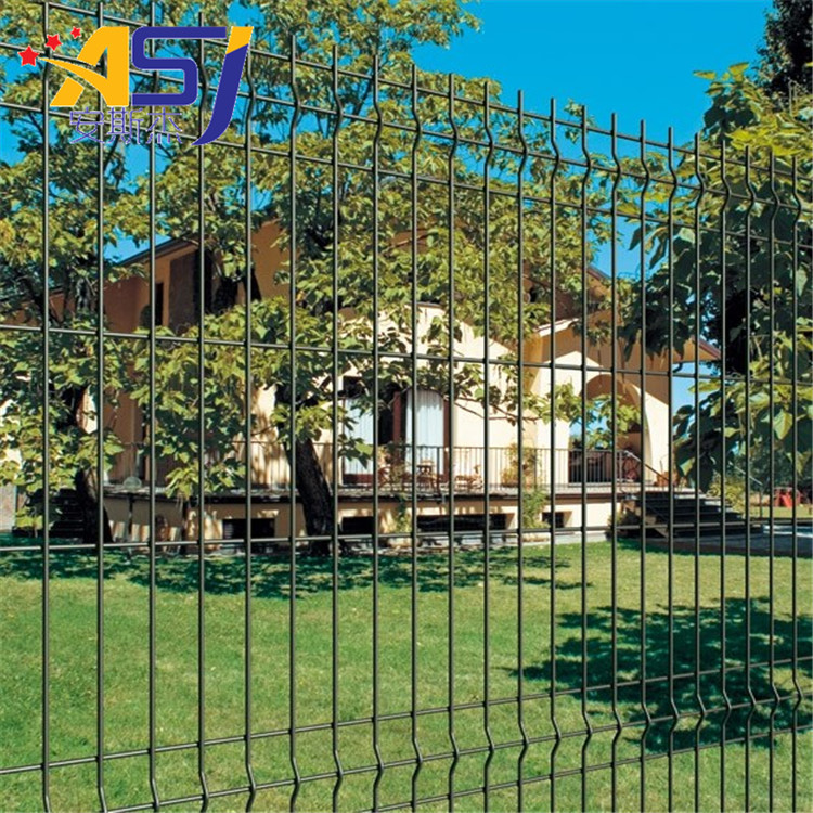 livestock fence panels and gate curved fences