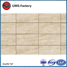 Stone look effect exterior wall tiles for sale