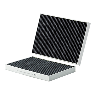 Jeep Grand Cherokee Activated Charcoal Cabin Air Filter