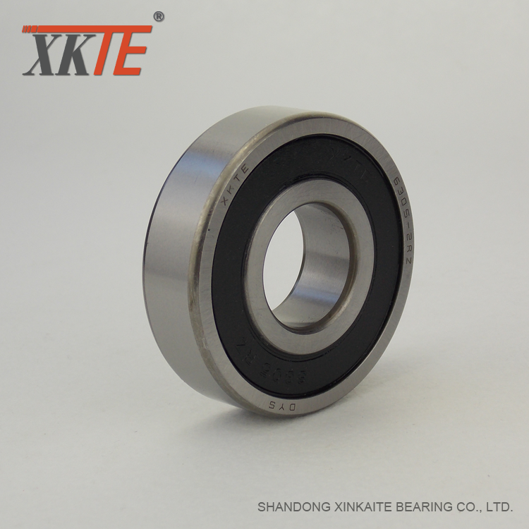 6305 2rz Sealed Ball Bearing