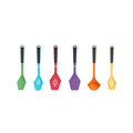 7pcs Nylon kitchen tool set