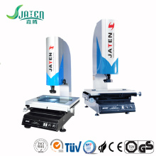 highly accurate 2d video measuring inspection system