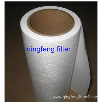 Polypropylene Filter Membrane for PP pleated filter