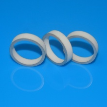 Alumina Metallized Rings for Medical Linear Accelerators