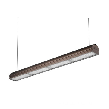 Modal Bright 160W Driverless LED LED Linear