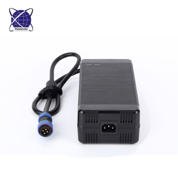 12V 39A Regulated DC Power Supply For CCTV