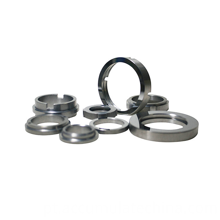 Low Price Wholesale Stainless Steel Meta O Ring