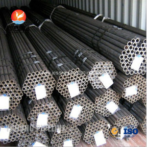 OEM Manufacturer for  ASTM A335 P11 Alloy Steel Seamless Pipe export to Nigeria Exporter
