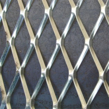 Cheap Prices Expanded Aluminum Mesh