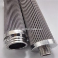 Stainless Steel Industrial Powder/ Air Filter Cartridge