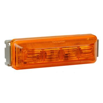 SAE/DOT Approved LED Commercial Vehicle Clearance Lamps