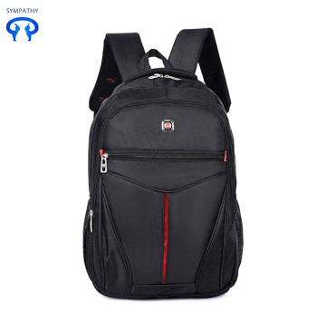 Business computer bag black leisure travel bag
