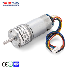 Fast Delivery for 33Mm Dc Gear Motor gear reduced electric motors supply to Japan Importers