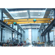Single- girder overhead cranes 10t