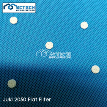 Disc filter for Juki 2050 machine