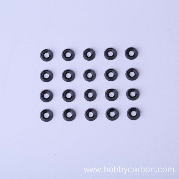 I-Aluminium Ceiling Button Plaster I-Alloy Round ye-Conical Washer