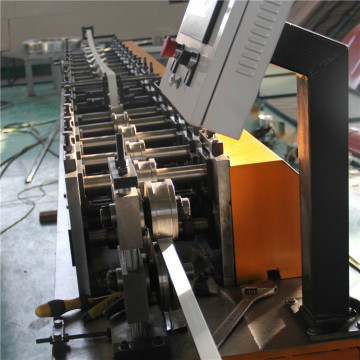 Ceiling T-Grid roll forming machine