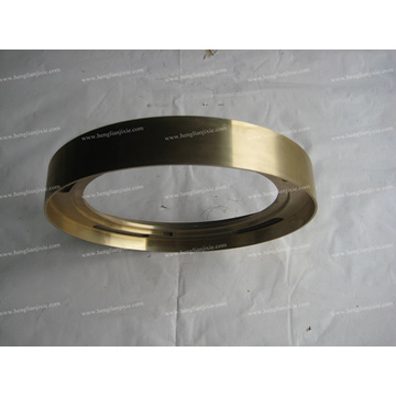 Sheet BrassFabrication Stamping Punching Lending Parts