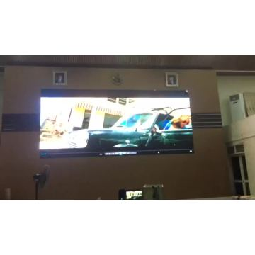 outdoor large led display ...