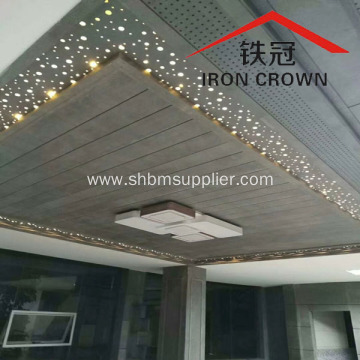 Moisture Resistant Anti-Mould Fireproof Fiber Cement Board