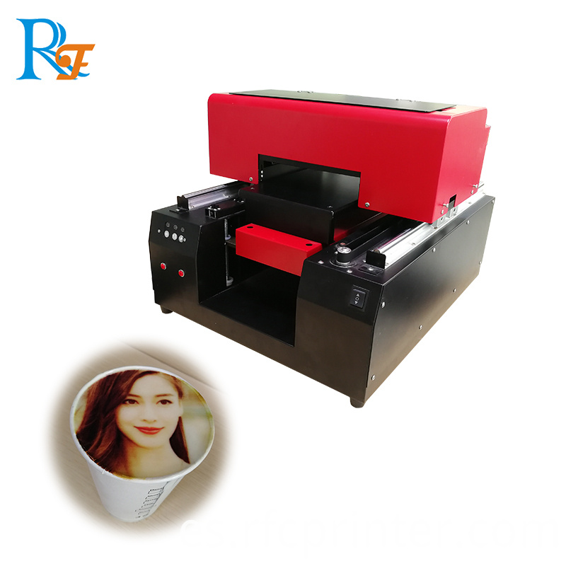 Coffee Table Book Printer