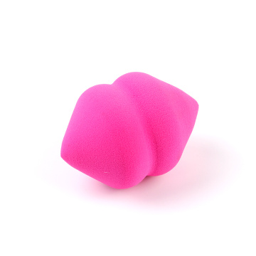 Pink High Quality Sponge Egg