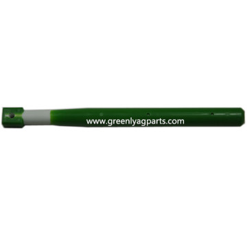 Professional for Replacement parts for Harvester John Deere H205318 poly auger finger for combine models supply to Nepal Manufacturers