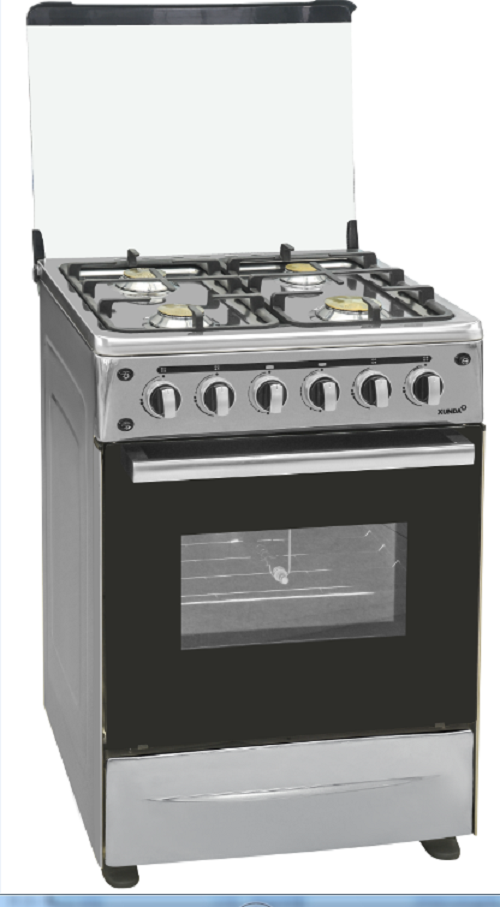 Kitchen Appliance Freestanding Gas Cooker