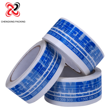 Foam Acrylic Adhesive Tape with Company Logo