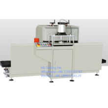 Automatic Cutting and Milling Machine  Aluminum Profiles
