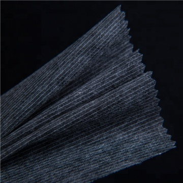 hot sale paper stitch nonwoven fusible interlining