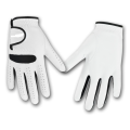 Antiskid And Breathable Outdoor Sport Sheepskin Gloves