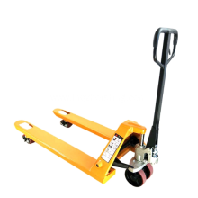 new condition hand pallet truck