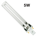 PLS UVC water disinfection lamp