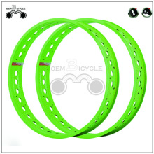 alloy material bicycle wheel rim