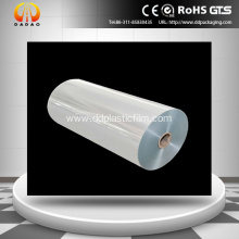 75 Mic PET Release Film For Thermal Transfer