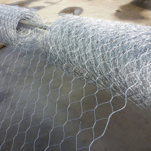 wire mesh gabion mats /gabion box stone cage factory