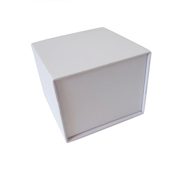 Cardboard Book Shape Tea Cup Paper Gift Box