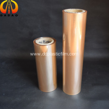 PVDC coated PET film KPET film 13 Micron