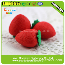 SOODODO Novelty Stationery Eraser In Opp Bag