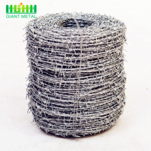 Best Price Hot Dipped Galvanized Barbed Wire