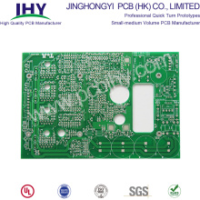 OEM for Rigid Circuit Board 2 Layer Rigid PCB TG135 FR4 1.5mm export to Italy Suppliers