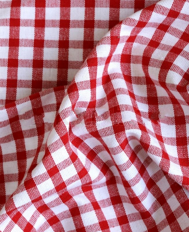 8192938-kitchen-towel-in-the-red-checkered