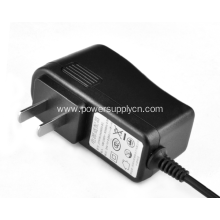 5V4A  Universal Travel Switching Adapter