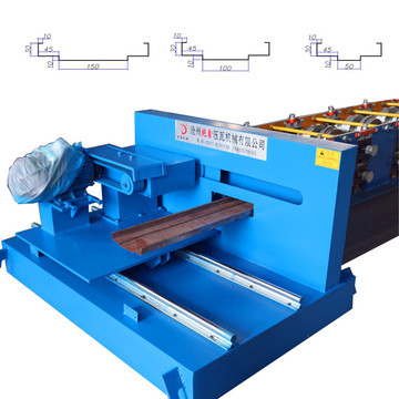 Metal/Galvanized Door Frame Roll Forming Machine