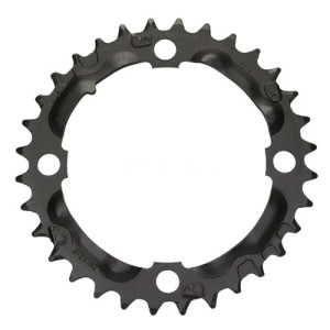 Bicycle Chain Guard Alloy Chainwheel for Bike