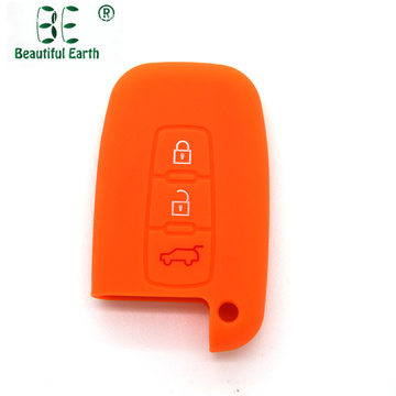 Silicone Hyundai Accent Key Cover For Car